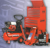 Coachfinish products - Sealey Power Products