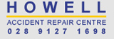 Howell accident and repair