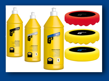 Car Paint Supplies Belfast